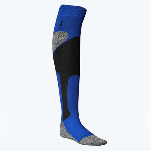 Incrediwear Winter Socks Blue Side small